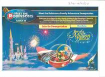Disney.com promotions cv