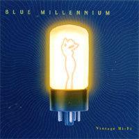 Blue millennium vintage hi fi cv