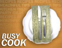 Webkey busycook2 cv