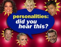 Webkey personalities cv