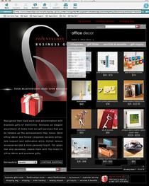 Redenvelope business gift services   sub cat cv