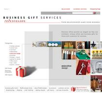 Redenvelope business gift services final cv