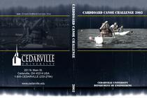 Canoe2003 case cv