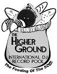 Higherground logo cv