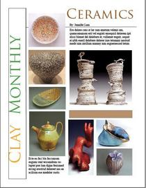 Clay monthly cv