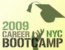 Career boot camp cv