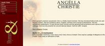 Angella cv