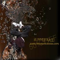 Summer copy cv
