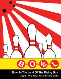 Tokyo bowl cv
