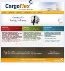 Cargoflex cv