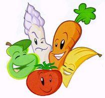 Vegetarianism cv