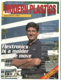 Modern plastics cv