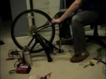 Powerbike cv