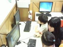 Computer class 1 cv
