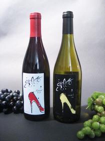 Winebottles cv