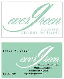 Evergreen cv