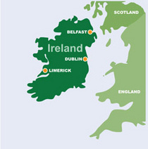 Ireland2 cv