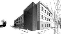 Basepoint black white perspective cv