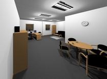 Office view cv