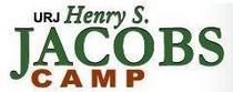 Jacobs camp logo cv