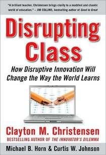 Disrupting class cv