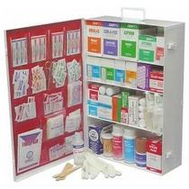First aid cabinet cv
