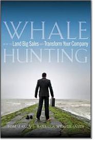 Whale hunting cv