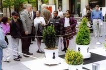 Metrotech garden chess festival metrotech commons brooklyn 5.22.2000 cv