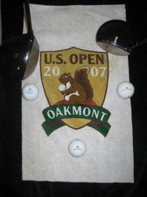 Golf cv