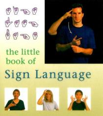 Sign language cv