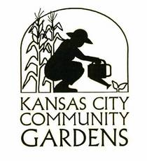 Garden logo cv
