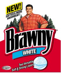 Brawny cv