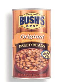 Bush s beans cv