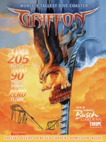 Griffon retail poster cv