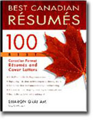100bestcanadianresumes cv