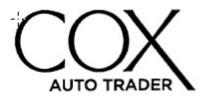Cox autotrader logo cv
