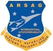 Arsag logo cv