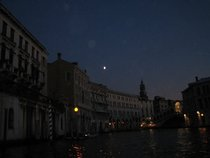 Venice italy cv
