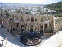 Acropolis   athens greece cv