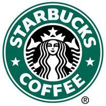 Starbucks logo cv