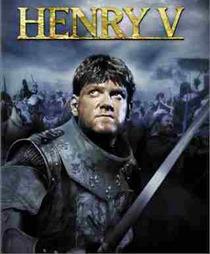 King henry v cv