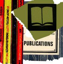 Publications cv