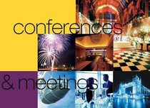 Conferences and meetings cv