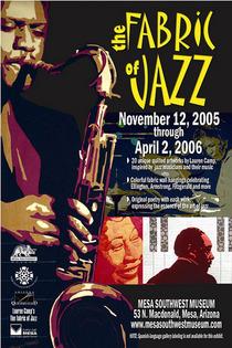 Fabric of jazz copy cv