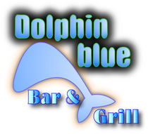 Dolphin blue bar and grill cv