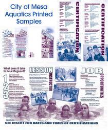 Aquatics cv