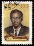 Lumumba cv