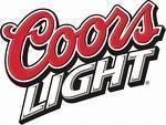Coors light logo cv