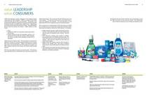 Center spread brochure cv