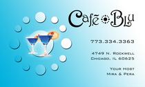 Cafeblu cv